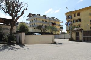 Parco le rondini - appartamento con box e posto auto