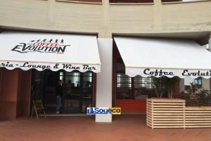 Bagheria (PA) via Falcone e Morvillo in affitto negozio mq. 75 tre luci su strada