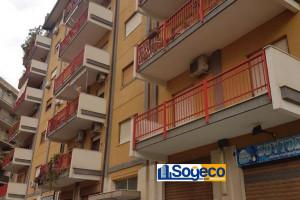 Palermo via Mulè (San Lorenzo) in vendita appartamento cinque vani più accessorivani