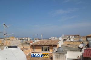Bagheria (PA) palazzina multipiano integralmente ristrutturata da mettere a reddito