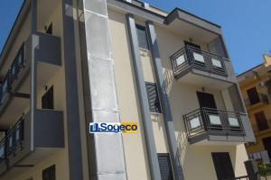 Bagheria (PA) in vendita appartamento ben rifinito nuova costruzione due (2) vani ed accessori