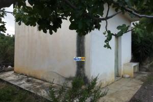 V/980 - Bagheria (PA) in vendita rustico con 4.600 di terreno