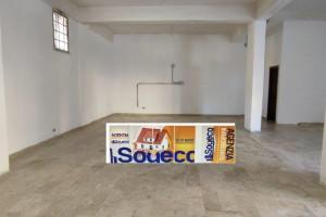 magazzino per deposito di 110 mq. in locazione a Bagheria (PA) Rif. A/841