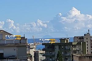 cinque vani con balconi e terrazzo in vendita a Casteldaccia (PA) via Campania