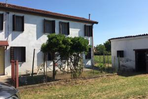 Casa accostata San Martino di Venezze rif. 100