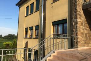 Appartamento 1^ p. Anguillara Veneta rif.168