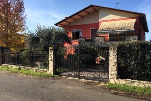 Villa indipendente San Martino di Venezze rif. 188