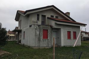 Casa singola Anguillara Veneta rif.216