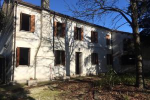 Casa di campagna in vendita a San Martino di Venezze