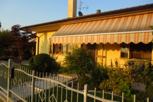 Bifamiliare in vendita a Boara Pisani rif. 06/2