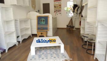 Bagheria (PA) in affitto negozio Corso Umberto un (1) vano con antibagno e bagno