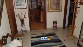 V/502 - Bagheria (PA) via Torquato Tasso in vendita appartamento con terrazzo doppia esposizione cinque (5) vani più accessori