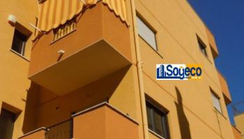 In vendita tre vani doppi servizi garage a Bagheria (PA) - V/308