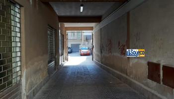 Bagheria (PA) Corso Butera in vendita due uffici comunicanti per complessivi 173 mq.