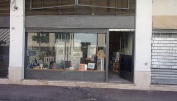 Locale commerciale Via Giansanti n. 15