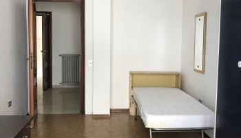 Appartamento su Viale Crispi