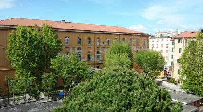 S. Marco, appartamento di 150 mq con balcone.