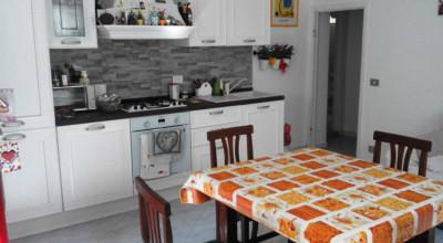 Antignano, 3 locali a pochi passi dal Mare 142.000 €