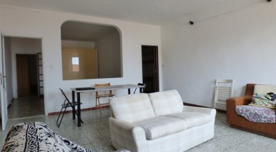 Porta a Mare, appartamento di 90 mq da ristrutturare. € 68.000