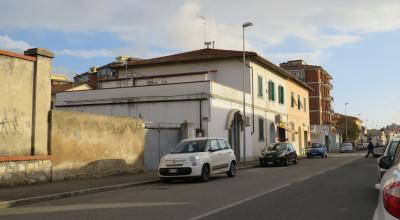 Sorgenti, 1° ed ultimo piano di Palazzina libera su 3 lati. € 150.000 trattabili