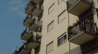 Bagheria (PA) appartamento in affitto tutto ben ristrutturato quattro (4) vani ed accessori