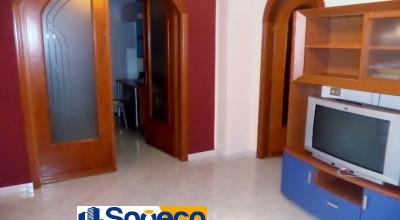 V/403 - Bagheria (PA) via Omero in vendita appartamento con terrazzo di recente costruzione quattro (4) vani ed accessori