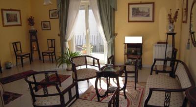 Bagheria (PA) in vendita appartamento in residence cinque (5) vani più accessori