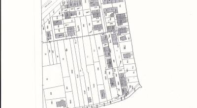 Bagheria (PA) in vendita terreno edificabile mq. 650 c.a. ricadente in zona B2