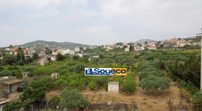 Bagheria (PA) in vendita appartamento in ottimo stato quattro (4) vani più accessori