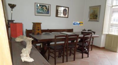 A/405 - Bagheria (PA) in affitto appartamento Corso Butera quattro (4) vani ed accessori