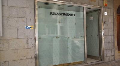 A/832 - Bagheria (PA) in affitto Corso Butera prestigioso negozio arredato 75 mq. c.a.