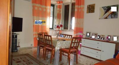 V/306 - Bagheria (PA) via Girgenti in vendita appartamento ristrutturato tre vani ed accessori