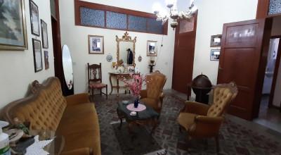 V/421 - Bagheria (PA) Corso Butera in vendita appartamento quattro vani ed accessori