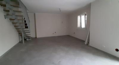 Santa Flavia (PA) zona residenziale rifinito appartamento di nuova costruzione