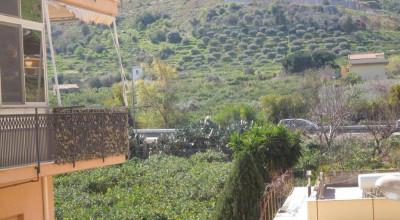 Tre vani arredato in locazione zona Villa Rosa a Bagheria (PA) - A/303