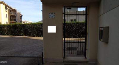 Ufficio in locazione quattro (4) vani e w.c. a Bagheria (PA) in via Plauto - Rif. A/809