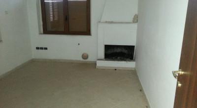 Appartamento Ristrutturato Con Giardino