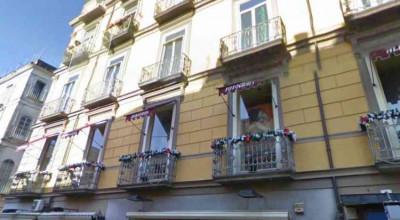 Fitta Appartamento in Frattamaggiore Cod. F251