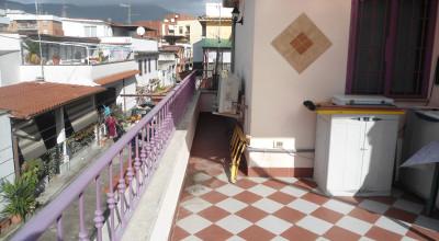 Villetta indipendente su due livelli Rif: A15
