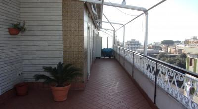 Attico Vista Mare e Montegiove RIF:A159