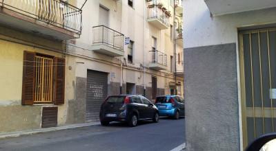 Bilocale Interna San Leonardo