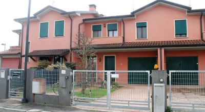 Villa a schiera in vendita a Anguillara Veneta