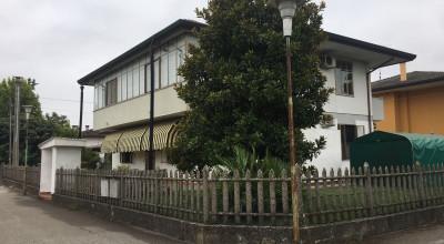 Casa singola Anguillara Veneta rif. 101