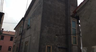 Casa accostata Arquà Polesine rif. 109
