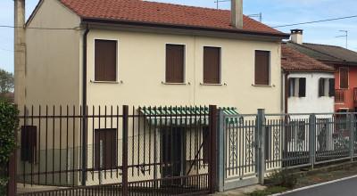 Casa singola Anguillara Veneta rif. 120