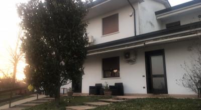 Villa singola San Martino di Venezze rif. 130