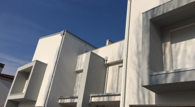 Nuovi appartamenti Anguillara Veneta rif. 140