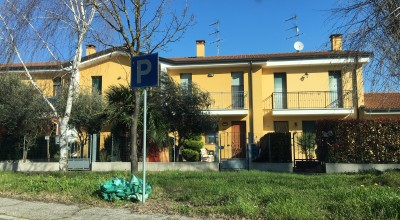 Villetta a schiera San Martino di Venezze rif. 143