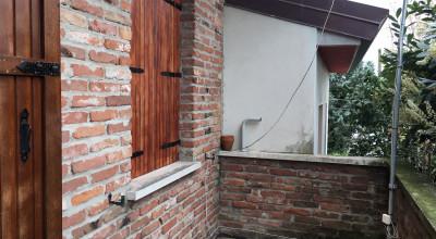 Appartamento loc. Palazzo Corni rif. 156