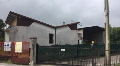 Casa singola Anguillara Veneta rif. 157